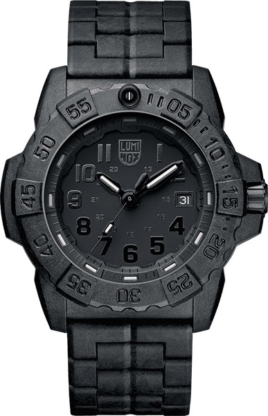 Мужские часы Luminox XS.3502.BO luminox xs 3503