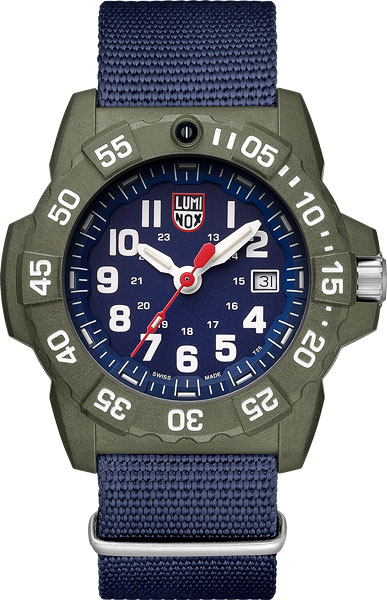 цена Мужские часы Luminox XS.3503.ND онлайн в 2017 году