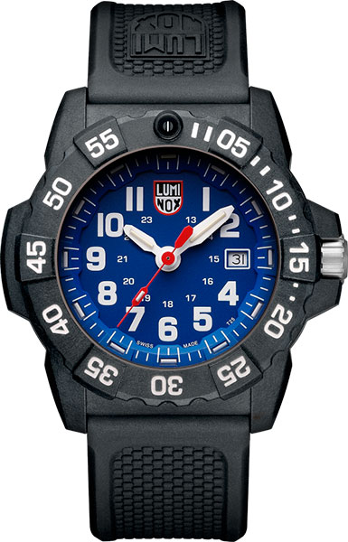 Мужские часы Luminox XS.3503 luminox xs 3503