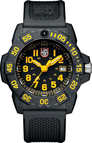 Мужские часы Luminox XS.3505.L luminox xs 3052