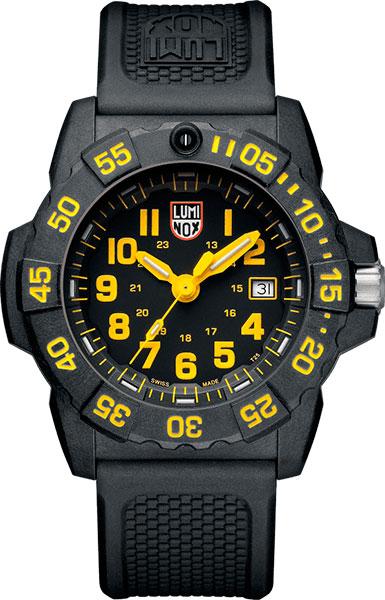 Мужские часы Luminox XS.3505 luminox xs 1555