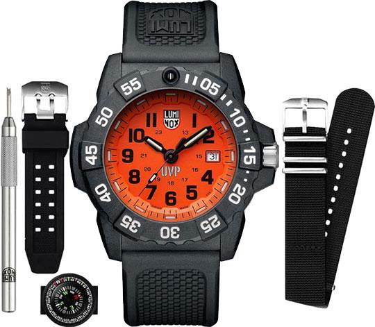 Мужские часы Luminox XS.3509.SC.SET luminox a 1101 s