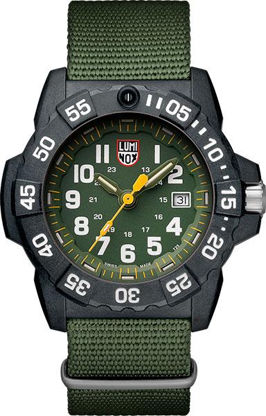 Мужские часы Luminox XS.3517.L цена