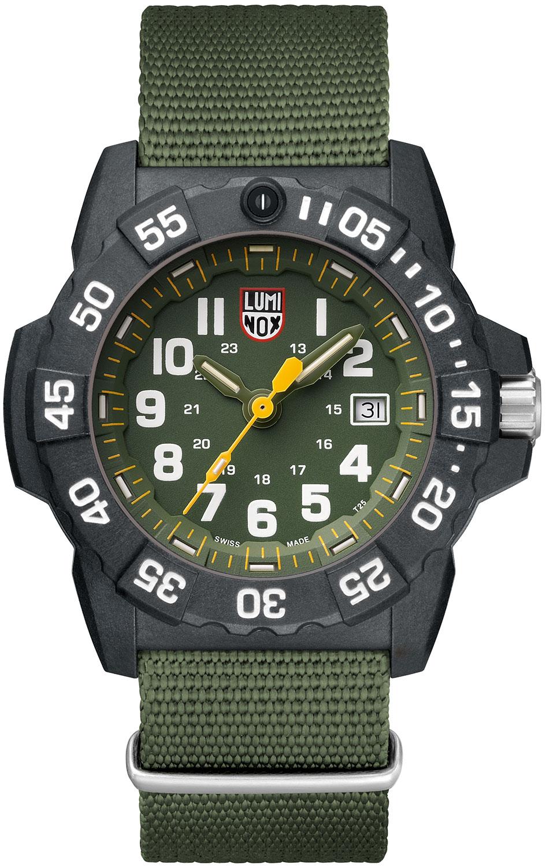 Мужские часы Luminox XS.3517 luminox a 1101 s