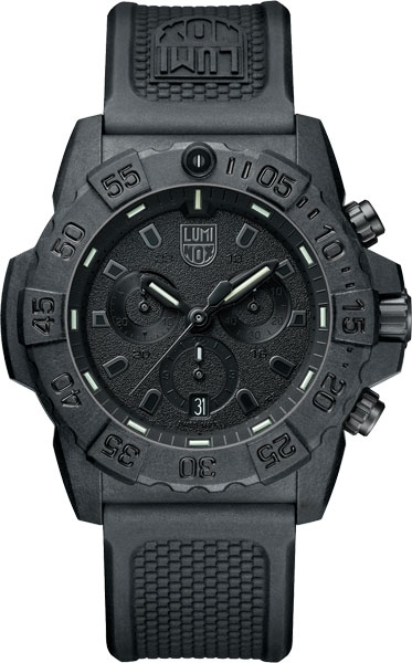 Мужские часы Luminox XS.3581.BO luminox xl 0201 bo