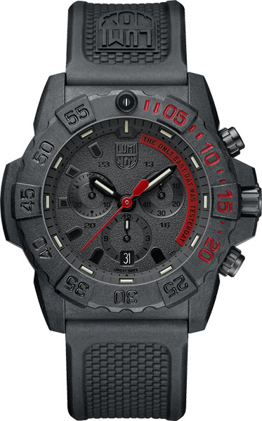 цена Мужские часы Luminox XS.3581.EY онлайн в 2017 году