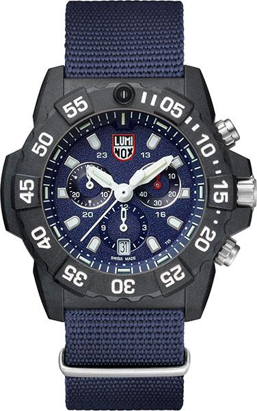 цена Мужские часы Luminox XS.3583.ND онлайн в 2017 году