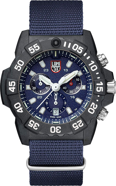 Мужские часы Luminox XS.3583.ND luminox xs 3583 nd
