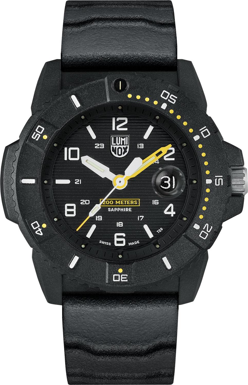 цена Мужские часы Luminox XS.3601 онлайн в 2017 году
