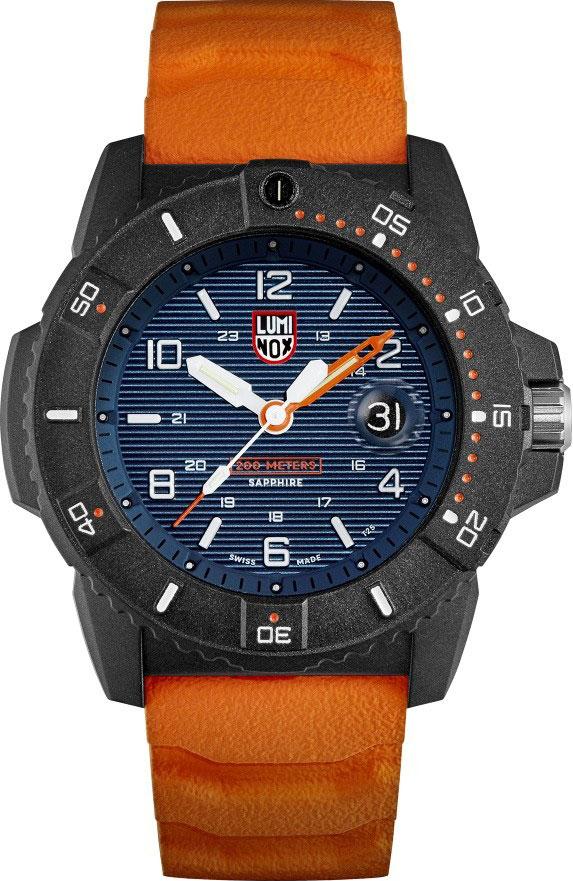 Мужские часы Luminox XS.3603 цена 2017