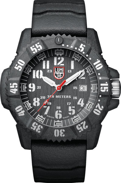 Мужские часы Luminox XS.3801 бра ideal lux flex ap1 cromo