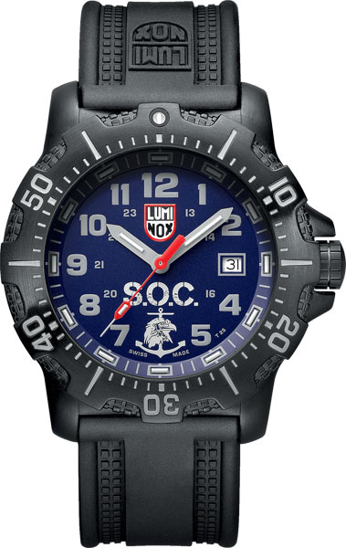 Мужские часы Luminox XS.4223.SOC.SET мужские часы luminox xs 3081 bo 1