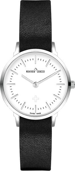Женские часы Manfred Cracco 30001LL