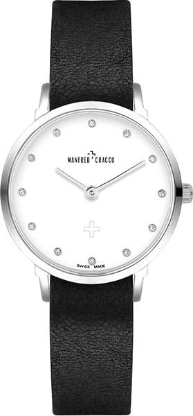 Женские часы Manfred Cracco 30004LL
