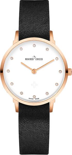 Женские часы Manfred Cracco 30006LL