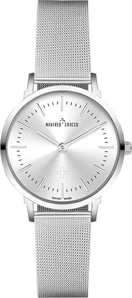 Женские часы Manfred Cracco 30007LM