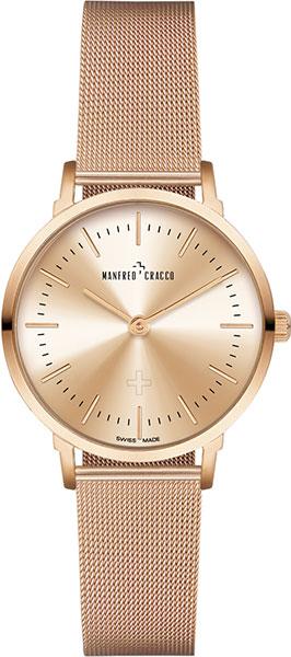 Женские часы Manfred Cracco 30009LM