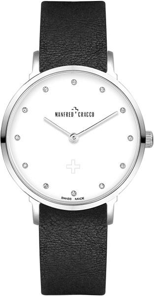 Женские часы Manfred Cracco 34004LL