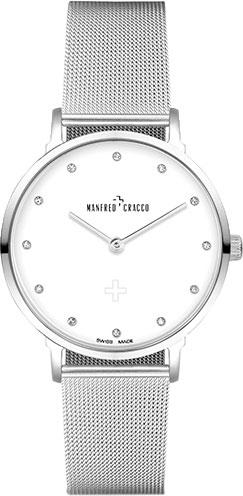 Женские часы Manfred Cracco 34004LM