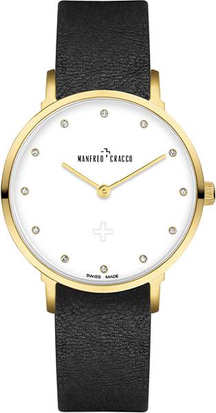 Женские часы Manfred Cracco 34005LL