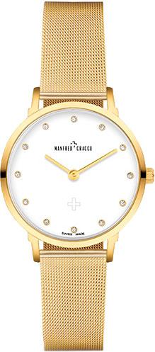 Женские часы Manfred Cracco 34005LM