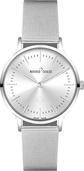 Женские часы Manfred Cracco 34007LM