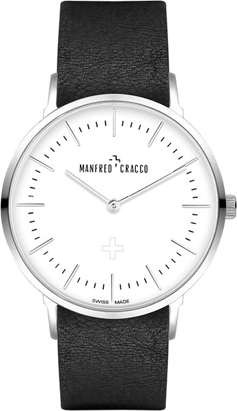 Мужские часы Manfred Cracco 40001GL