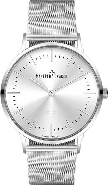 Мужские часы Manfred Cracco 40005GM