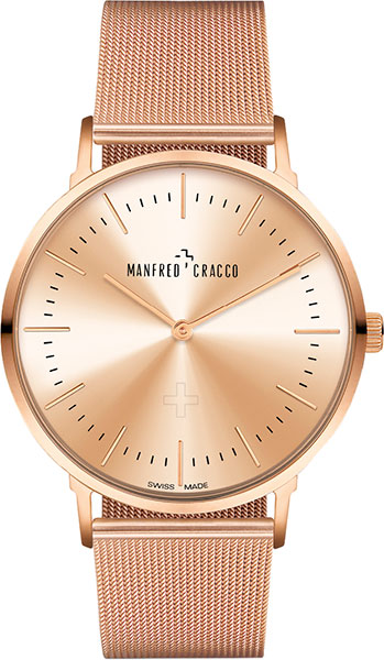 Manfred Cracco 40007GM