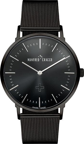 Мужские часы Manfred Cracco 40012GM