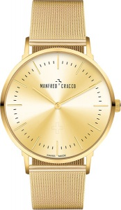 Manfred Cracco 40006GM