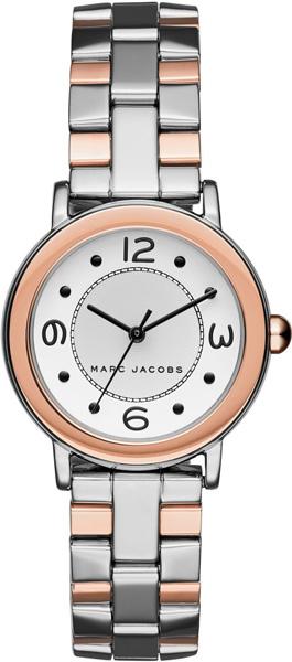 Женские часы Marc Jacobs MJ3540 цена