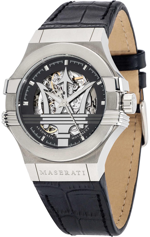 Мужские часы Maserati R8821108031