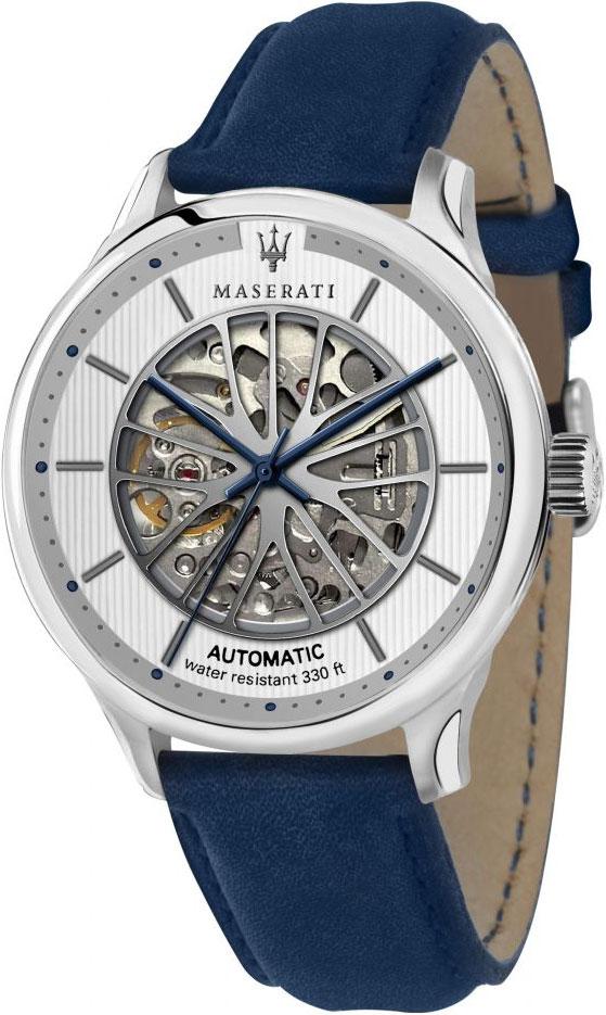 Мужские часы Maserati R8821136001