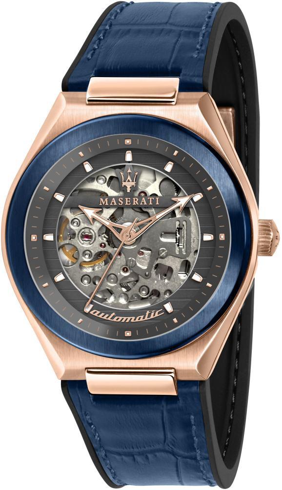 Мужские часы Maserati R8821139002