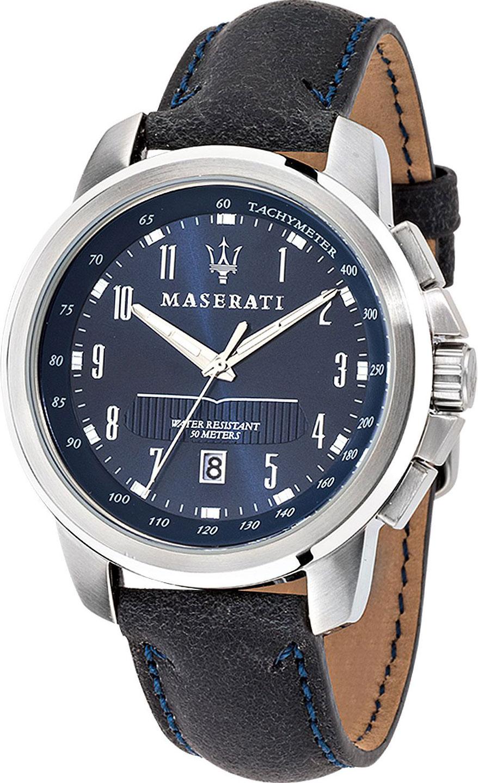 Мужские часы Maserati R8851121003