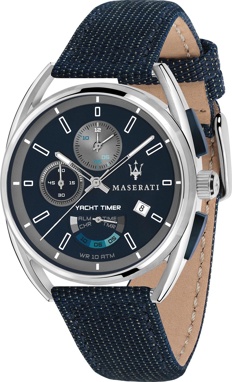 Мужские часы Maserati R8851132001