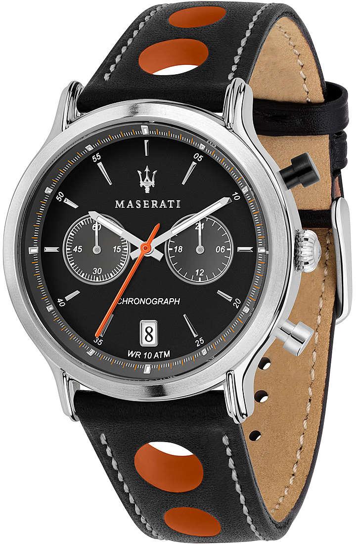Мужские часы Maserati R8851138003