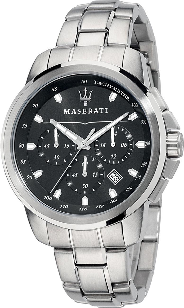 Мужские часы Maserati R8873621001