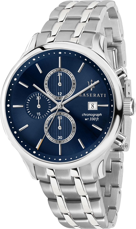 Мужские часы Maserati R8873636001