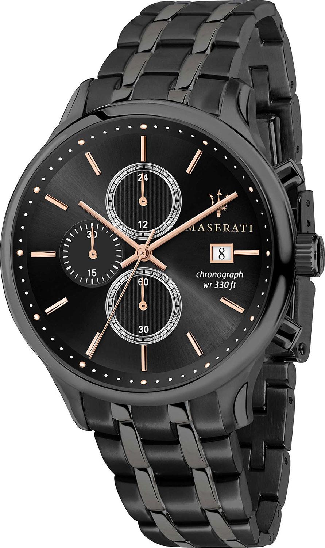 Мужские часы Maserati R8873636003