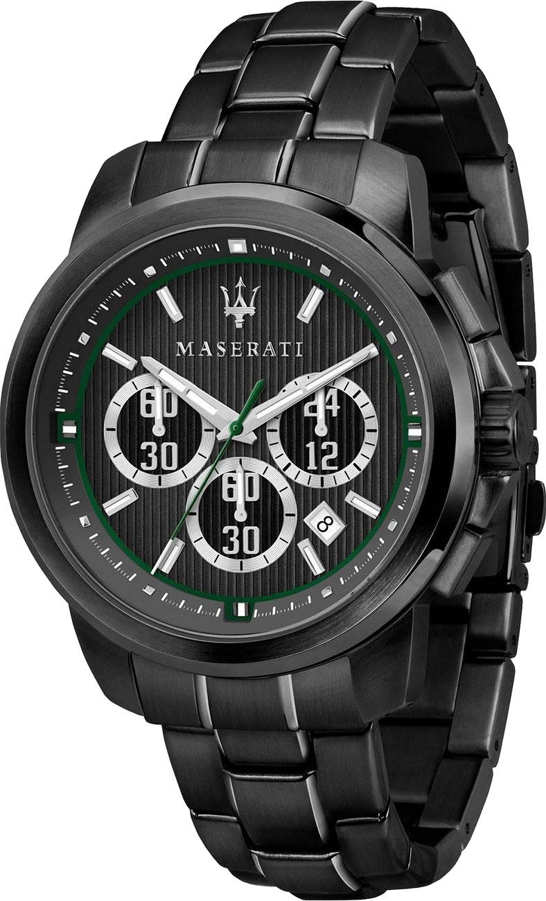 Мужские часы Maserati R8873637004