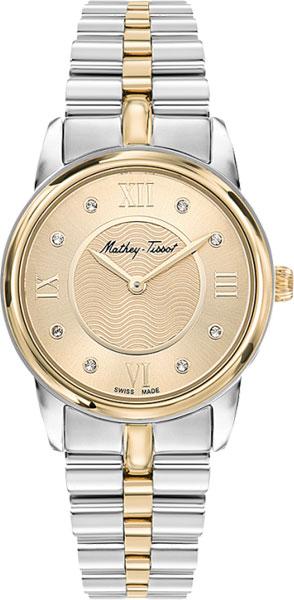Женские часы Mathey-Tissot D1086BDI все цены