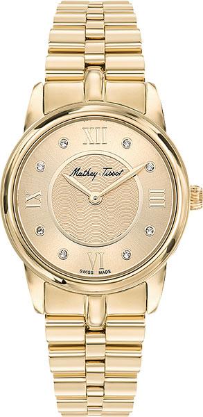 Женские часы Mathey-Tissot D1086PDI все цены