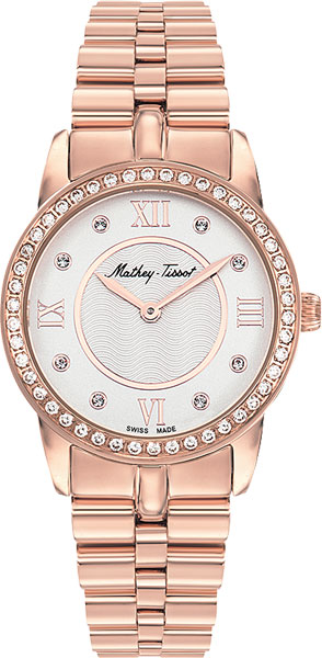 цена на Женские часы Mathey-Tissot D1086PQI