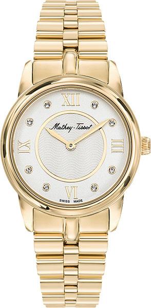 Женские часы Mathey-Tissot D1086PYI все цены