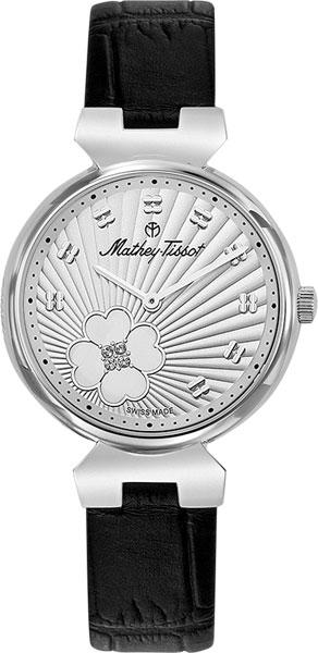 Женские часы Mathey-Tissot D1089ALI mathey tissot d1086bdi