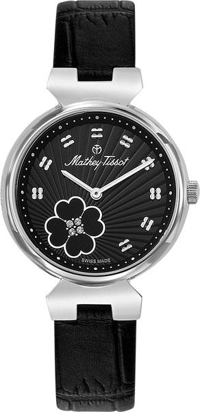 Женские часы Mathey-Tissot D1089ALN mathey tissot d1086bdi