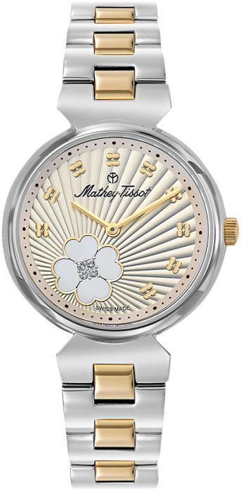 Женские часы Mathey-Tissot D1089BDI mathey tissot d1086bdi