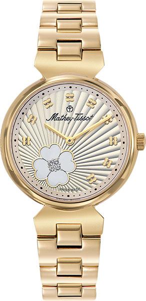 Женские часы Mathey-Tissot D1089PDI женские часы mathey tissot d1089pi